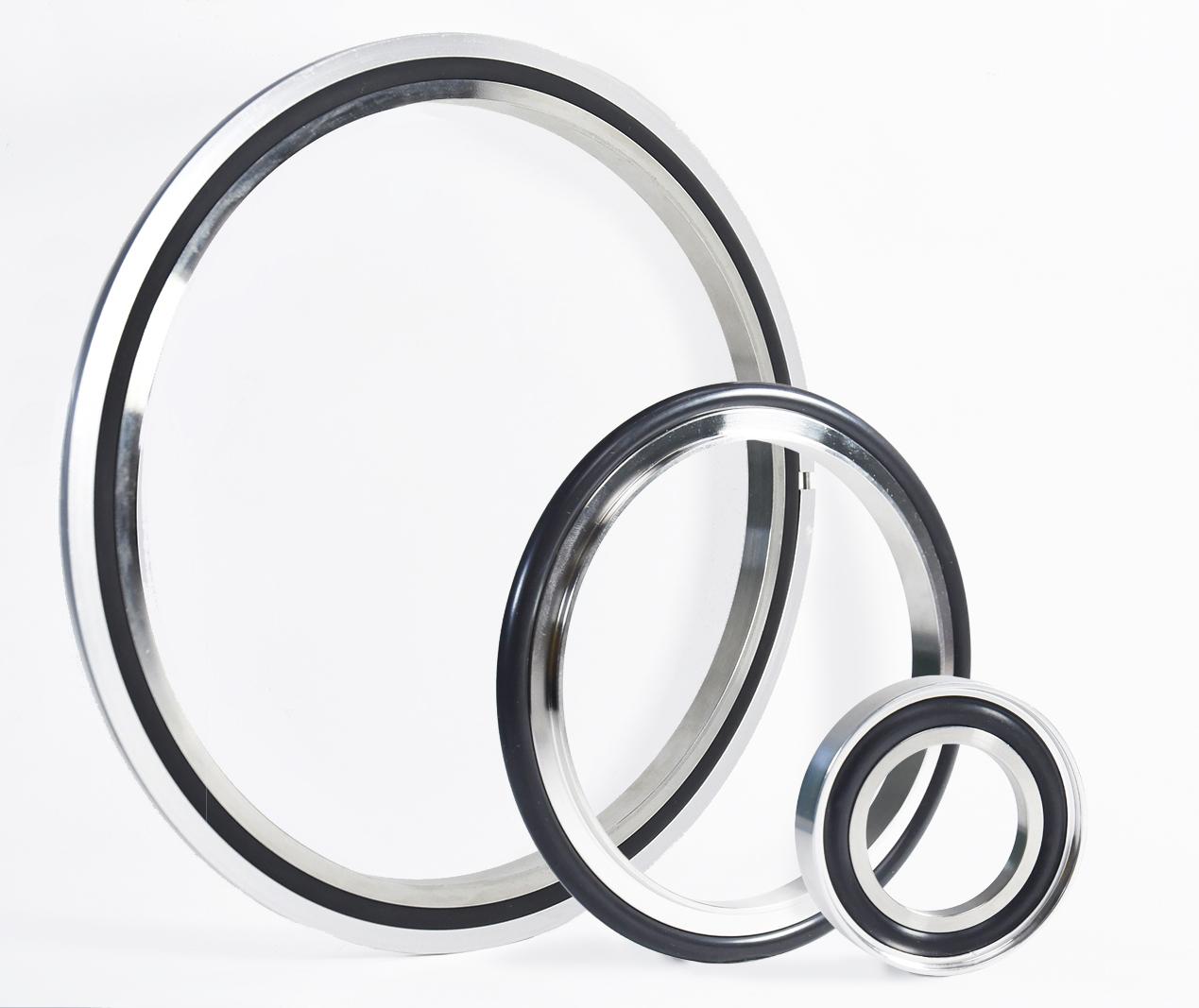 真空中心環 image